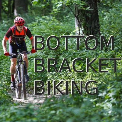 Bottom Bracket Biking