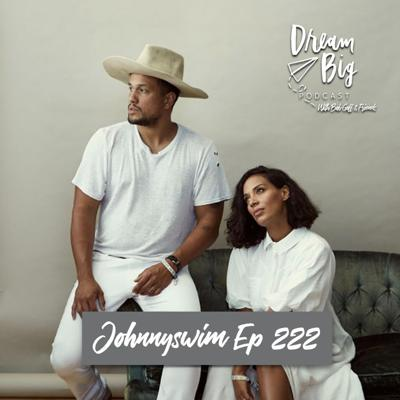 Cover art for Johnnyswim - Dreaming Big for Family and Friendship