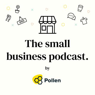 Do you own a small, local business? Are you thinking of starting a small business?  If so - this podcast is for you!  In this podcast I'm talking with small business owners that are doing awesome things in their space (coffee shops, bakeries, hair salons, breweries, boutiques, & more!). My goal in each episode is that you would come away inspired, and with practical takeaways to grow (or start) your own local small business.   Whether you're an existing business owner, or thinking of starting your own small business, you're going to find a wealth of knowledge, encouragement, and advice. In each episode, you'll hear:  - their WHY (why they started & what drove them) - how they grew to where they are now - obstacles they overcame - lessons learned along the way - advice for other small business owners - and more!   Here's just a sampling of real-life topics that are in the first few episodes:  - starting lean (without debt) - how to grow from 1 (just you), to a team - marketing & social media tips  - management philosophy (hiring, firing, and managing employees) - how to overcome difficulties - overcoming fear and taking risks  Whether you're a supporter of small, brick & mortar businesses and love to shop local, already run your own shop, or are thinking of getting started - my hope is that this podcast will inspire you, motivate you, help you overcome obstacles, and grow. Happy listening!