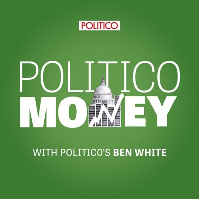 Meet at the intersection of Washington and Wall Street with the most influential minds on the economy. Every Wednesday, Ben White and the POLITICO team will help you understand the economic and financial policies that move markets in the U.S. and around the world.