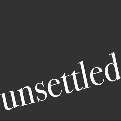 Unsettled is a new podcast featuring news and views on Israel-Palestine and the Jewish diaspora. We're here to provide a space for the difficult conversations and diverse viewpoints that are all too rare in institutional American Jewish communities.