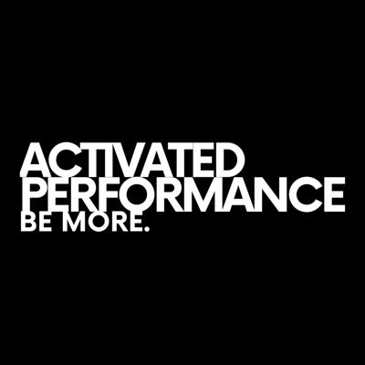 Empowering the best to be better. Celebrating the uncommon amongst the uncommon.  All things training, nutrition, movement, and life.