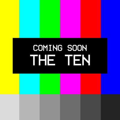 Cover art for Introducing The Ten News