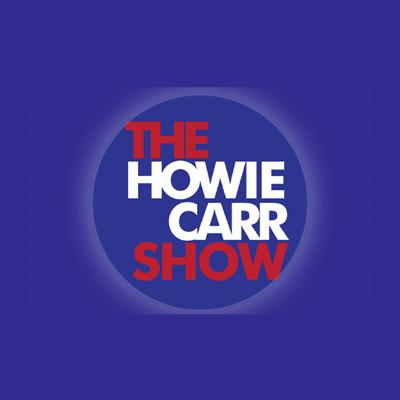 Podcast by Howie Carr
