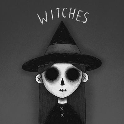 Cover art for Episode 17: Witches Part 1