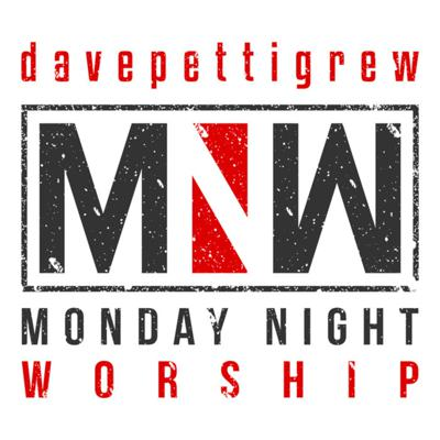Cover art for 9.16.19  - Monday Night Worship - Episode 43 - Strong Tower