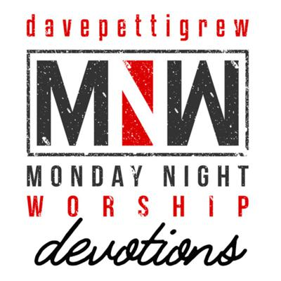 Cover art for 11.4.19 - Monday Night Worship Devotions - Episode 47 - Galatians 1: 21-24 - Change.