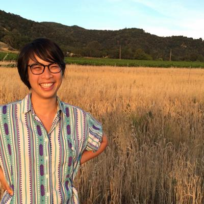 Cover art for Mai Nguyen and the California Young Farmers Report