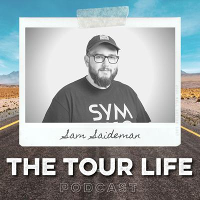 Cover art for Sam Saideman, Artist Manager - Taking Care of yourself First, Overcoming Negative Financial Experiences, Developing Your Business & Goals