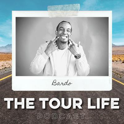 Bardo, Musician - Growing Up Abroad, Expanding Your Scene, Embracing Failure