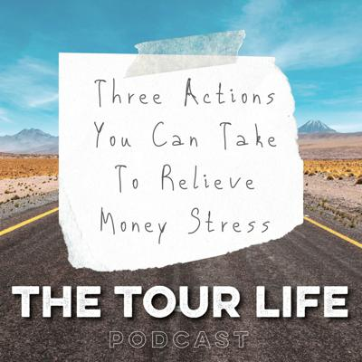 Cover art for 3 Actions You Can Take To Relieve COVID-19 Money Stress
