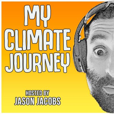 A podcast about a recovering software entrepreneur (me!), and my quest to reorient my career around helping solve climate change for this next chapter and beyond. Includes interviews with people in the thick of tackling this problem, and commentary from yours truly. I'm glad you are here!