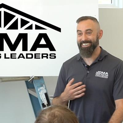 JOMA Building Leaders