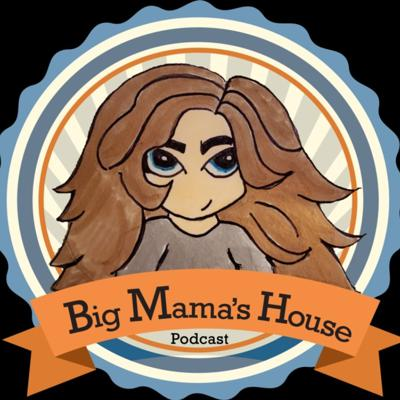 Big Mama's House Podcast is written and hosted by Jesse Weinberger – Internet Safety speaker and writer. This parenting podcast covers digital parenting issues in addition to internet safety podcast topics including: cyberbullying, sexting, sexual predators, gaming & tech addiction, and is a perfect resources for parents, schools, and law enforcement audiences. Episodes vary and include: specific app guidance, digital true crime stories, interviews, book reviews, and much more.    To learn more go to www.Patreon.com/BigMamasHouse