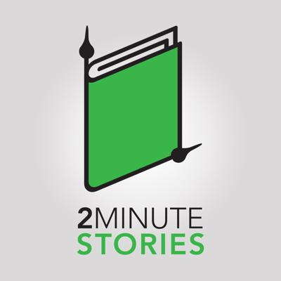 Brief tales of fiction in less than two minutes by Justin Hastings.