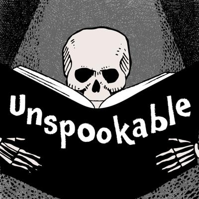Unspookable is a family friendly look at the histories and mysteries behind your favorite scary stories, myths and urban legends. Each week host Elise Parisian discusses such topics as Bloody Mary, Charlie Charlie, and Ouija Boards to find the stories behind the scares. New season coming September 2020. (Recommended for ages 8+)