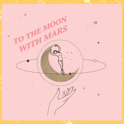 To the Moon with Mars
