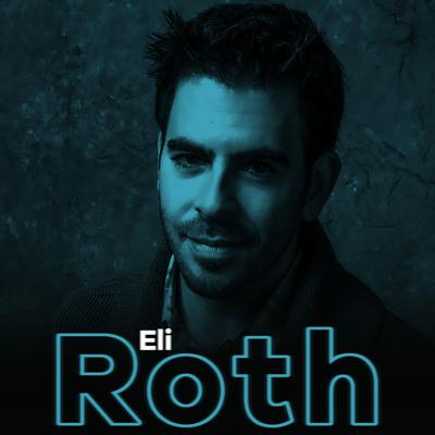 Cover art for Eli Roth