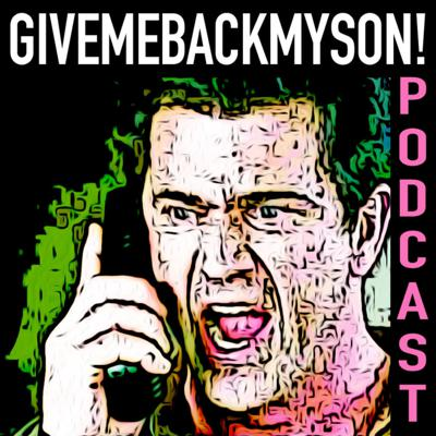 A podcast for major cinephiles like Michael Bolton and *hopefully* you. We talk movies but often get sidetracked.