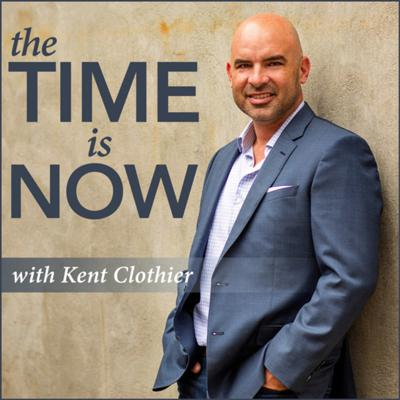 Cover art for Episode 1: Making Money in Real Estate - Who Is Kent Clothier?