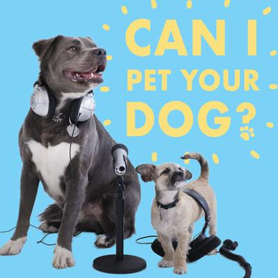Can I Pet Your Dog?