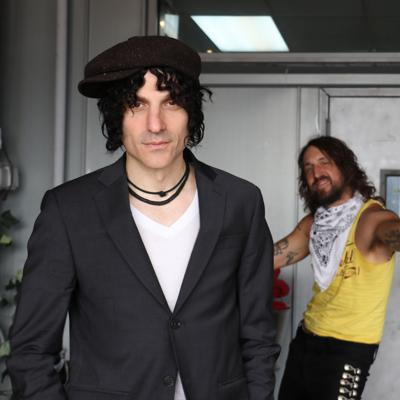 Cover art for Episode #87: Jesse Malin
