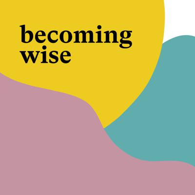 "The Becoming Wise podcast offers depth and discovery in the time it takes to make a cup of tea. Each episode is curated from hundreds of big conversations with wise and graceful lives. Reset your day. Replenish your sense of yourself and the world. On Being Studios is the producer of On Being, This Movie Changed Me, and more to come. Krista Tippett is the author of the New York Times bestselling Becoming Wise: An Inquiry into the Mystery and Art of Living. President Obama honored her with the National Humanities Medal for ""thoughtfully delving into the mysteries of human existence."""