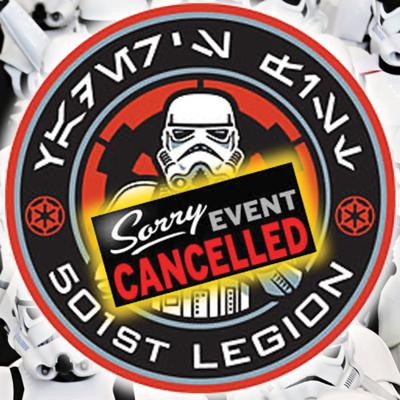 Cover art for The Trouble with the 501st Legion - Scandal Explained