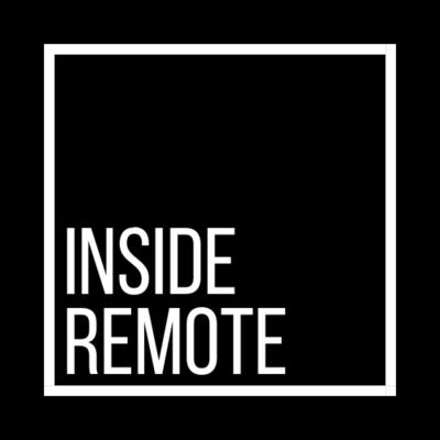 InsideRemote dives deep into various topics of #remotework. Join us and learn about remote work and how other remoters and companies work remotely.