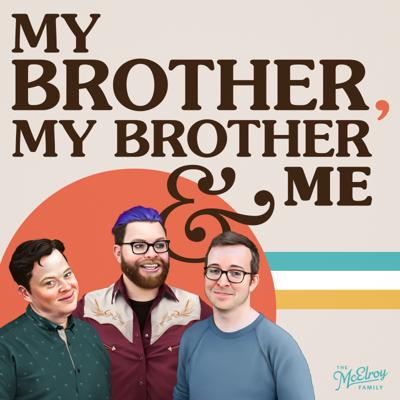 Free advice from three of the world's most qualified, most related experts: Justin, Travis and Griffin McElroy. For one-half to three-quarters of an hour every Monday, we tell people how to live their lives, because we're obviously doing such a great job of it so far.