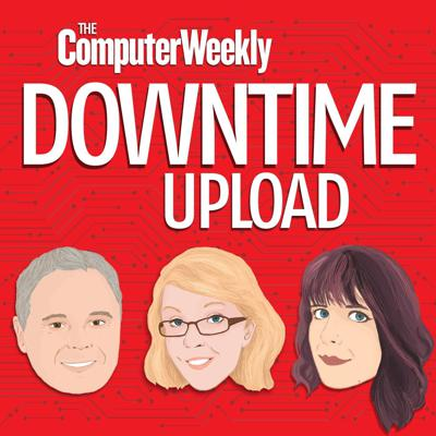 Computer Weekly Downtime Upload