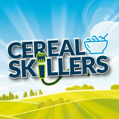 Cereal Skillers Video Podcast