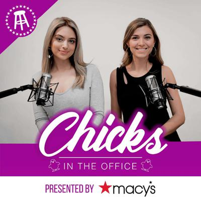 "On ""Chicks in the Office,"" Ria and Fran discuss the biggest stories in pop culture. New celebrity relationships and breakups, TV show recaps, answering fan submitted questions and special celebrity guest interviews. Just two chicks keeping you informed and up to date on the hard hitting pop culture news you didn't know you needed."