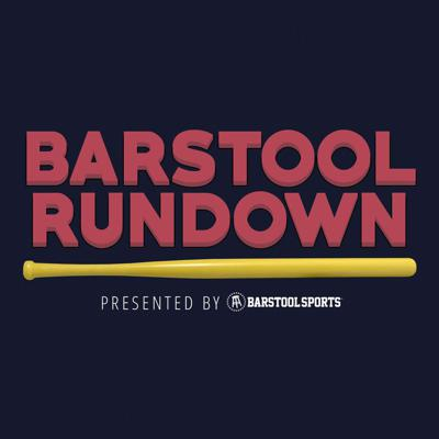 El Pres, KFC, and Big Cat and the rest of Barstool Sports break down the biggest and funniest stories/videos from the internet that day.  The Rundown is the Front Page of the Internet in audio form, presented with a slant on men's humor in a locker room atmosphere.