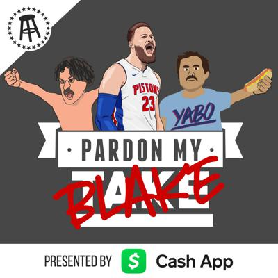 Cover art for Blake Griffin, Coach Duggs Chokes, And PFT's Scott's Tots
