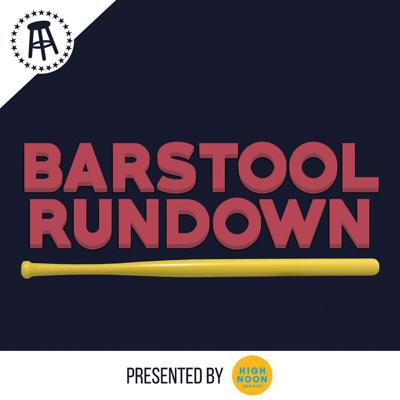 Cover art for Barstool Rundown - June 25, 2020