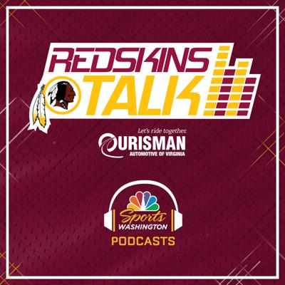 The Redskins Talk podcast is anchored by NBC Sports Washington's Redskins Insider JP Finlay and highlights all members of our Redskins coverage team including Mitch Tischler and Pete Hailey along with plenty of others. Finlay will also reach out to a host of outside influencers both in the D.C. media and the national landscape. With a strong set of personal relationships built on years at Redskins Park, Finlay brings a fresh and engaging style to interviews with players, coaches and 'Skins alumni for the podcast.
