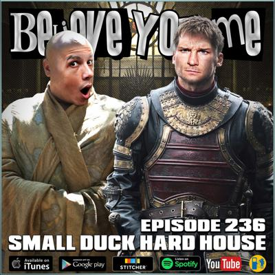 Cover art for 236 - Small Duck, Hard House