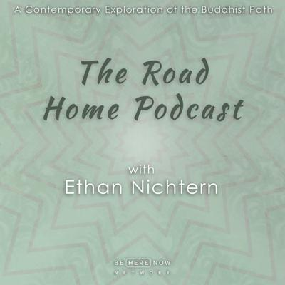 The Road Home podcast with Ethan Nichtern is a contemporary exploration of Buddhist teachings.Since 2001, Ethan has taught meditation and Buddhist psychology classes and workshops around New York City and the United States.Formerlya Shastri, a senior teacher in the Shambhala Buddhist tradition, and on the part-time faculty at Eugene Lang College at New School University and has lectured at Brown, Wesleyan, Yale, NYU, FIT, Antioch and other universities, and as well as at many meditation/yoga centers and conferences around the country and world.