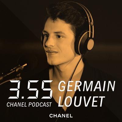Cover art for CHANEL à l'Opéra : Germain Louvet (French version)