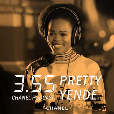 Cover art for CHANEL à l'Opéra : Pretty Yende (English version)
