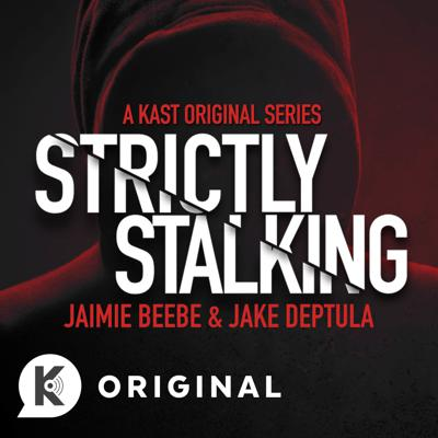Strictly Stalking is a True Crime Podcast that starts before others: at the stalking. Each week hosts Jaimie Beebe and Jake Deptula dive into unique stalking cases, interviewing stalking survivors, advocates, and experts.