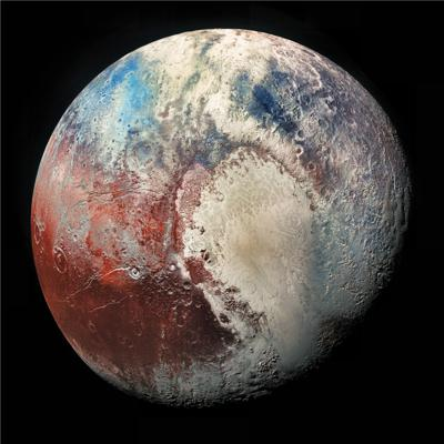 Cover art for To Pluto and Beyond with Alan Stern