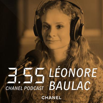 Cover art for CHANEL à l'Opéra : Léonore Baulac (English version)