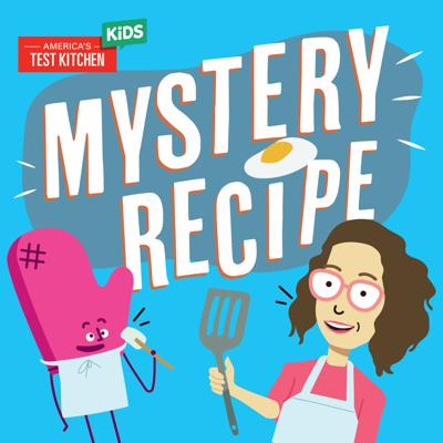 Cover art for Bonus Episode: Recipe Reveal and Shopping List!