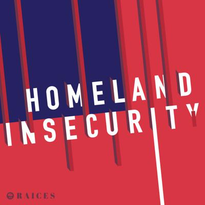 Homeland Insecurity is a serialized documentary podcast from migrant justice defender RAICES that explores how immigrants and other marginalized groups have become a monolithic enemy in the United States. From the near-total ban on asylum-seekers to the culture of police violence against Black and Brown civilians and rise in mass shootings fueled by a new breed of white supremacy, we investigate why institutions of the State fail to protect humanity's most vulnerable populations and what that means for our future. We begin withthe unwritten history of the Department of Homeland Security (DHS)—a government agency that was created to guard against terrorism only to be weaponized against immigrants. To learn How Fear Changed America, subscribe to Homeland Insecurity now wherever you listen to podcasts.