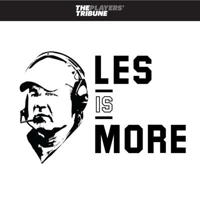 During a coaching career spanning more than three decades, Les Miles has established himself as one of the most fascinating figures in all of sports. Regarded almost as much for his press conferences antics as his on the field accomplishments, Les' reputation precedes itself. The Les Is More Podcast will quickly become a must-listen for anybody who loves college football. Combining a first-hand insider perspective with a distinctively personal and quirky approach, this weekly offering will cover the latest storylines on the college football landscape, as well as anecdotes and intimate experiences shared by Coach Miles, his family and the various figures he's befriended throughout the years. For those in the know, this podcast isn't merely a part of the conversation surrounding college football — it is the conversation.