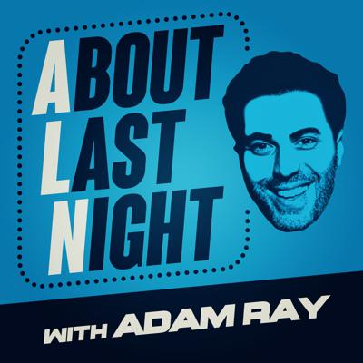Comedian Adam Ray share crazy stories from their lives on the road with his fellow comics. From sex, to sports, to booze. When comedians come together, the results are unpredictable but always entertaining.