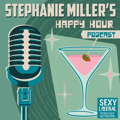 Does Donald Trump make you want to drink and swear?A LOT? You're in luck! Introducing America's original Sexy Liberal and host of the nationally syndicated Stephanie Miller Show, now in podcast form! Yes, it's Stephanie Miller's Happy Hour Podcast, where you can hang out with Steph and her celebrity and comedian friends for a wild, raunchy, uncensored ride through politics and pop culture. Pour yourself a stiff one and get your podcast on HARD!  Pants optional.