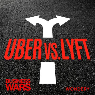 Cover art for Uber vs Lyft | Examining Toxic Company Culture in the Rideshare Industry  | 7